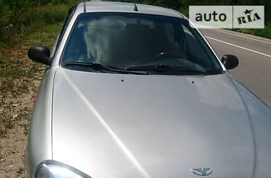 Daewoo Sens 2003 в Знаменке