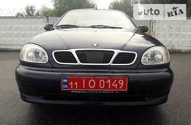 Daewoo Sens 2005 в Киеве