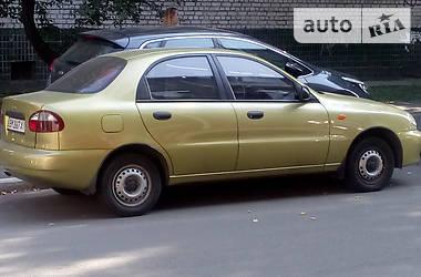 Daewoo Sens 2007 в Киеве