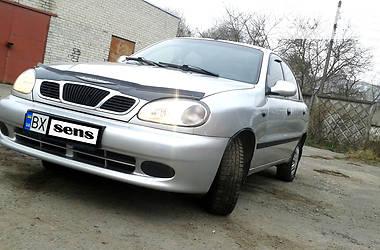 Daewoo Sens 2004 в Хмельницком