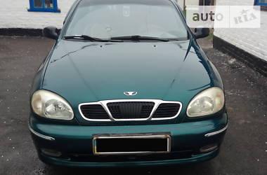 Daewoo Sens 2005 в Оржиці