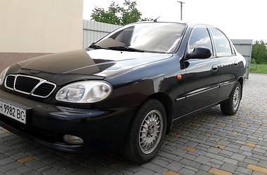 Daewoo Sens 2007 в Одесі