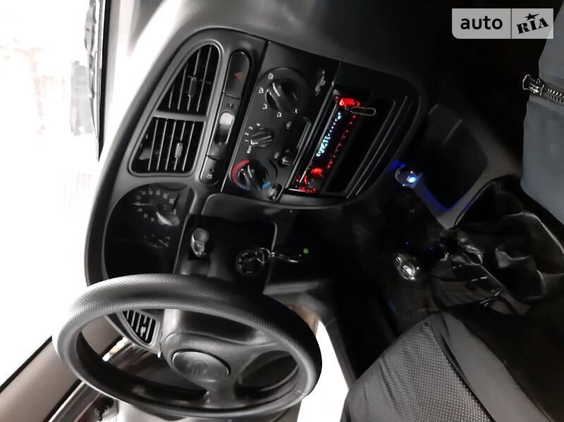 Daewoo Sens 2012 в Сумах