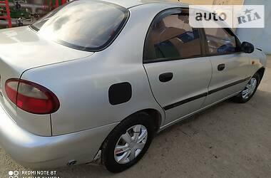 Daewoo Sens 2003 в Полтаве