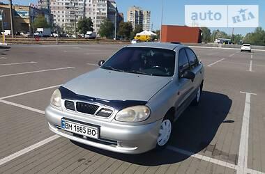 Daewoo Sens 2002 в Сумах