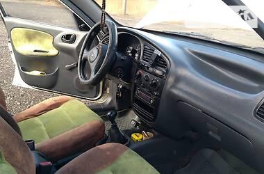 Daewoo Sens 2003 в Константиновке