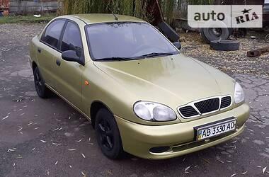 Daewoo Sens 2006 в Виннице