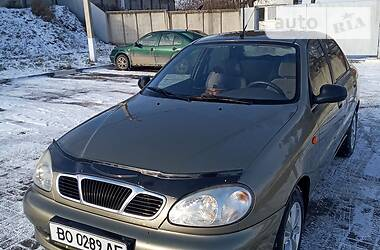 Daewoo Sens 2006 в Тернополе