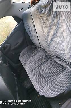 Седан Daewoo Sens 2006 в Балаклее