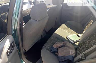 Седан Daewoo Sens 2004 в Херсоне
