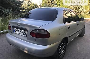 Седан Daewoo Sens 2004 в Черняхове