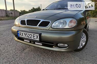 Седан Daewoo Sens 2005 в Купянске