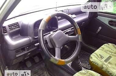 Daewoo Tico 1997 в Луганске