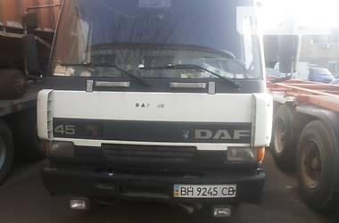 Daf 45 1999 в Одессе