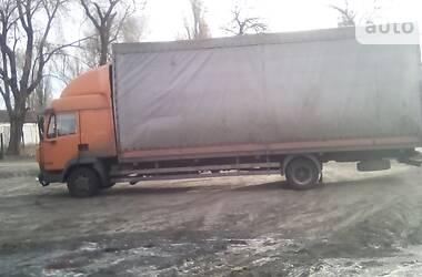 DAF 45 1999 в Новомосковську