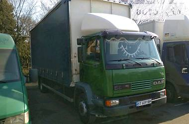 DAF 55 2002 в Кривом Роге