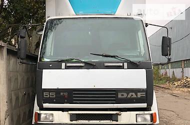 DAF 55 1999 в Киеве