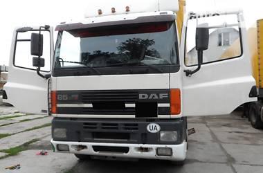 DAF 85 1998 в Киеве