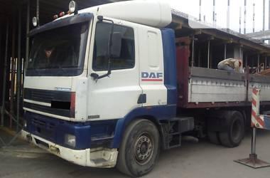 DAF 85 1997 в Киеве