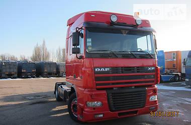 DAF 95 2005 в Херсоні