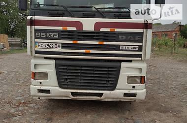 Daf 95 2000 в Тернополе
