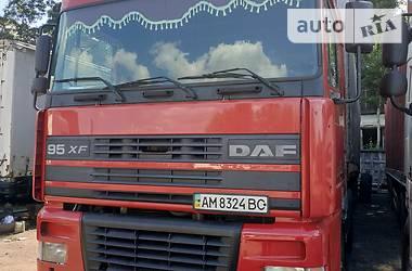 Daf 95 2001 в Житомире