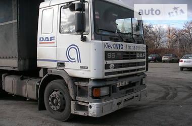 DAF 95 1996 в Вишневом