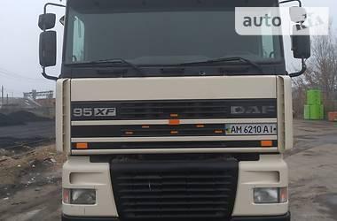 DAF 95 2000 в Житомире
