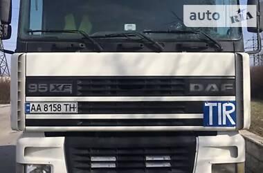 DAF 95 1999 в Бердянске