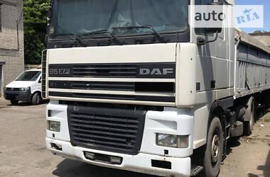 DAF 95 2001 в Одессе