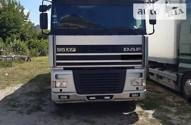 DAF 95 2003 в Белой Церкви