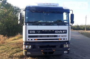 DAF 95 1991 в Виннице