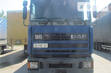DAF ATI 1995 в Никополе