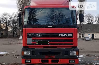 DAF ATI 1995 в Києві