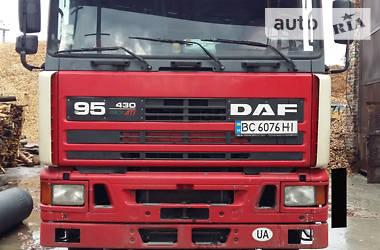 DAF ATI 1995 в Львові