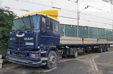 DAF ATI 1998 в Киеве