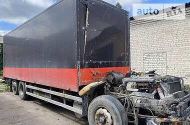Фургон DAF CF 75 2000 в Луцке