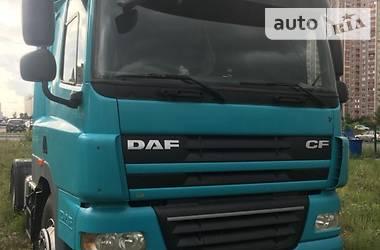 DAF CF 85 2011 в Киеве