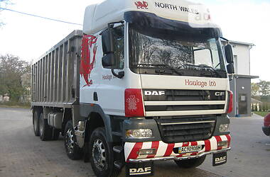 DAF CF 85 2009 в Бучаче