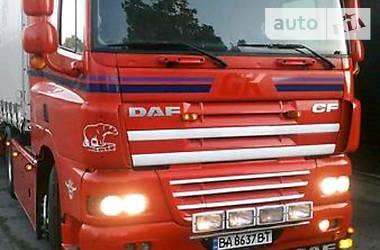 DAF CF 85 2007 в Долинской