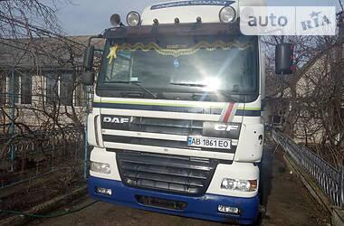DAF CF 85 2006 в Бершади