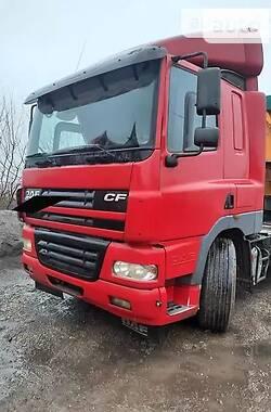 DAF CF 85 2004 в Вінниці