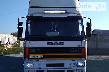 DAF CF 2000 в Запоріжжі