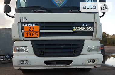 DAF CF 2008 в Киеве