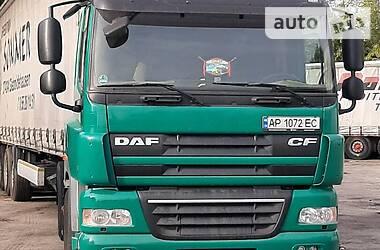DAF CF 2010 в Запорожье