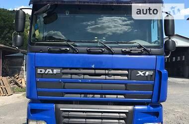 DAF FT XF 105 2008 в Мукачево