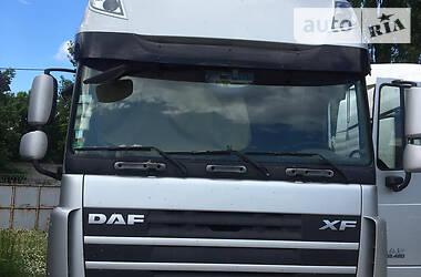 Тягач DAF FT XF 105 2008 в Києві