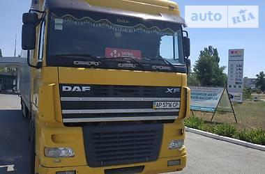 DAF FT 2006 в Запорожье
