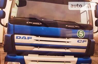 DAF FT 2007 в Днепре