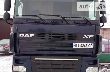 DAF FT 2006 в Шишаки
